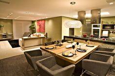 casa cor 2014 cozinhas - Pesquisa Google