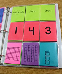 The Rise and Shine Binder - Tunstall's Teaching Tidbits