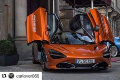 #mclaren #720 #720s #power  #orange #klassikstadt #party #city #frankfurt #luxury #lamborghini #aventador #aventadors #porsche #ferrari #black_list #love #photography #photooftheday #photo #camera #like #like4like #madwhips #bugatti #instagood #supercar #car #dream