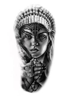 Half Sleeve Tattoos Drawings, Tattoo Design Drawings, Tattoo Sketches, Tattoo Designs, Insane Tattoos, Tattoo Themes, Desenho Tattoo, Grey Tattoo, Ink Art