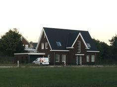 Landelijk wonen in Molenhoek