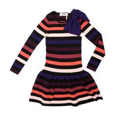 228e443b92 Sonia Rykiel Stripe Sweater Dress at Barneys.com Sonia Rykiel, Stylish Kids,  Baby