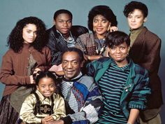 The Cosby Show VIEW SHOW The Cosby Show is a sitcom starring Bill Cosby that aired for eight seasons on NBC from 1984 until The show focuses on the Huxtable family, an affluent African-American family living in Brooklyn, New York. Old Tv Shows, Best Tv Shows, Favorite Tv Shows, Movies And Tv Shows, Favorite Things, Cosby Show Cast, The Cosby Show, Bill Cosby, True Blood