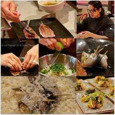 Luke Nguyen prepares sardine farcie. Image by Liz Posmyk Good Things