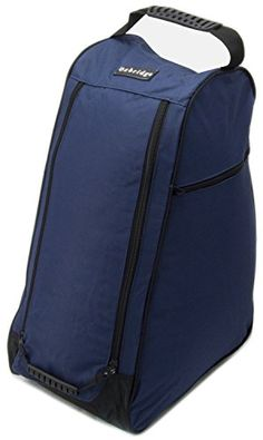 From 6.99 Oxbridge Navy Blue Muddy Hunting/fishing Wellington Welly Boot Storage Carry Bag