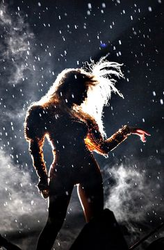 Beyoncè- The Formation World Tour at Soldier Field, Chicago May 27th, 2016