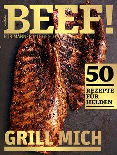 Die erste App von BEEF! Das ultimative Best of unserer spektakulären Rezepte zum Grillen, Räuchern, Smoken – nix wie ran an den Rost! Ob das perfekte Steak, ein Huhn auf der Bierdose, Pfeffermakrelen oder ein ganzes Spanferkel vom Grill: Das Paket enthält exklusive Rezepte für jeden Tag, für jeden Geschmack, für Anfänger, Fortgeschrittene und Profis – eben das Beste, das BEEF! zu bieten hat, und das alles in fantastischen Bildern.