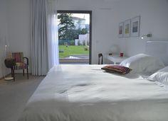 9_Hotel96_Chambre White, marseille