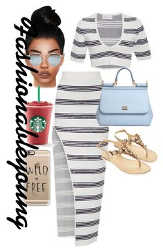 Untitled #300 by ayanna-cooper on Polyvore featuring polyvore fashion style Alice McCall Monsoon Dolce&Gabbana Casetify Christian Dior Lime Crime clothing