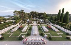Outdoor Ceremony, Wedding Ceremony, Wedding Venues, Wedding Set Up, Dream Wedding, Corporate Event Planner, Ferrat, Four Seasons Hotel, Plan Design