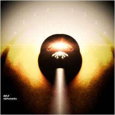 Mercure le cracheur de lumière