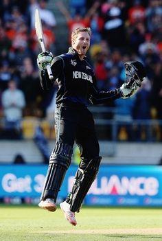 CWC 2015 QUARTER-FINALS SUMMARIZED #cricket