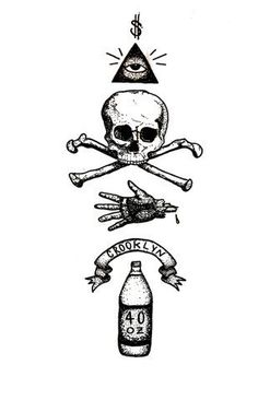 Bilderesultat for russian criminal tattoo