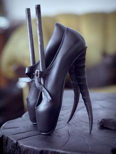 michel berandi shoes