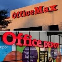 Office Max and Office Depot Merger