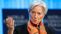 Directora del FMI Christine Lagarde imputada por corrupción | EDUCACIÓN Y VALORES | Scoop.it