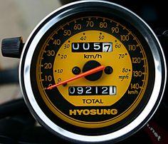 Karion_Speedmeter