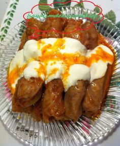 White cabbage stuffed- Beyaz Lahana Dolmasi (sarmasi) nasil yapilir resimli ,lahana dolmasi tarifi