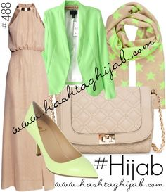 Hashtag Hijab Outfit #488