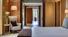 Opus Signature Suite - The Berkeley Hotel