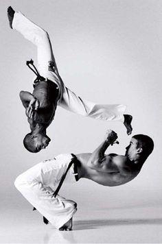 Afbeeldingsresultaat voor GCB capoeira brasil