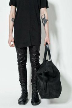 Seriously Ruined: OVATE | SS14