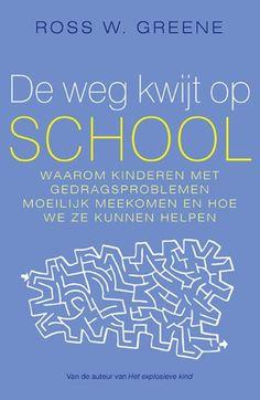 De weg kwijt op school