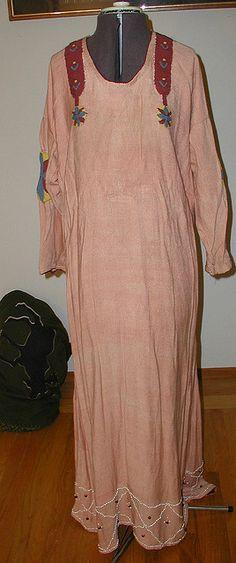 byzantine gown - underdress / tunica