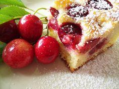 Výborný hrnčekový rebarborový koláč s tvarohom, zdravý RECEPT French Toast, Cheesecake, Food And Drink, Breakfast, Sweet, Recipes, Basket, Cooking, Morning Coffee