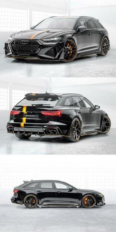 Mansory Transforms Audi Avant Into Super Wagon. mph in the super-fast station wagon now takes just seconds. Audi Rs6, Forbidden Fruit, Audi Sport, Geneva Motor Show, Twin Turbo, Station Wagon, Car Show, Audi Quattro, Bugatti