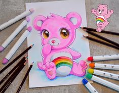 Care Bear by Lighane's Artblog (cdnb.artstation.com) submitted by Lol33ta to /r/ImaginaryAww 1 comments original - Modern #Art -Ultimate Creativity of Fantasy Artists - #Drawings Doodles and Sketches - Oil and Watercolor #Paintings - Digital Arts - Psychedelic Illustrations - Imaginary Worlds Architecture Monsters Animals Technology Characters and Landscapes - HD #Wallpapers