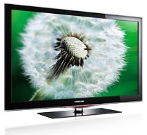 32-inch C650 Series 6 Full HD 1080p LCD TV | LE32C650L1KXXU - Samsung UK - OVERVIEW