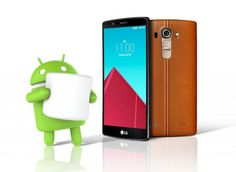 Update LG G4 H815 to Android 6.0 Marshmallow software 20A via TWRP-flashable stock ROM