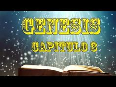 Genesis Capitulo 3 La biblia reina Valera en Audio Audio, Broadway Shows, Neon Signs, Youtube, Frases, Bible, Powerful Prayers, Conch, Youtubers
