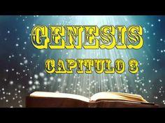 Genesis Capitulo 3 La biblia reina Valera en Audio