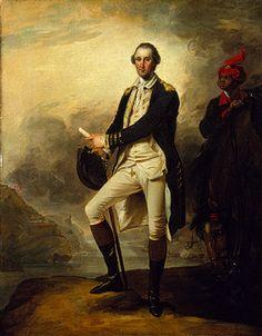 John Trumbull: George Washington (24.109.88) | Heilbrunn Timeline of Art History | The Metropolitan Museum of Art