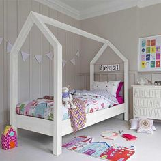 Which style should I choose for my child's room?