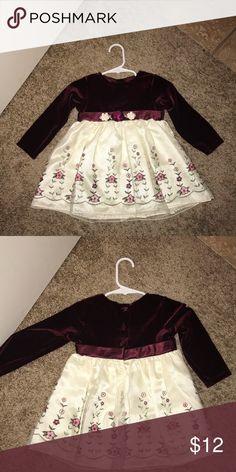 Dress Baby dress size 18 months Dresses