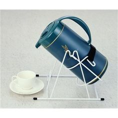 Cordless Kettle / Jug /Safety One Handed Tipper For Disability Or Poor Grip Aid