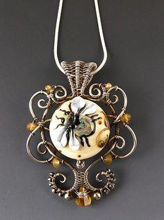 Kerri Fuhr - Fine Handcrafted Glass Beads - Designer's Gallery