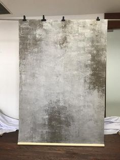 Pre-sale:Kate Abstract Texture Grey White and Dark Green Hand Painted Backdrops Studio Backdrops, Painting Studio, Photo Studio, Photography 101, Fashion Photography, Photo Props, Grey And White, Anthony Davis, Halloween 2020