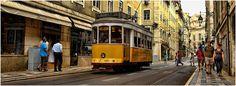 One Image, Street View, 1, Lisbon, Flooring, Strength