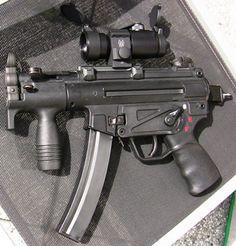 Next Airsoft gun