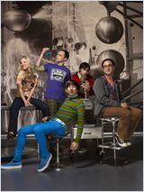 TV show - The Big Bang Theory (Sweet)