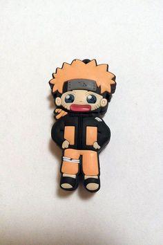 Naruto Uzumaki Chiavetta USB 2.0 8GB Flash Pen Drive Shippuden Altre Dimensioni