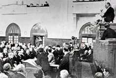 ATATÜRK VE TÜRK MİLLİYETÇİLERİ DOSYASI : Atatürk'e Bile Fes h Yetkisi Vermeyen Gazi Meclisin Dik Duruşu