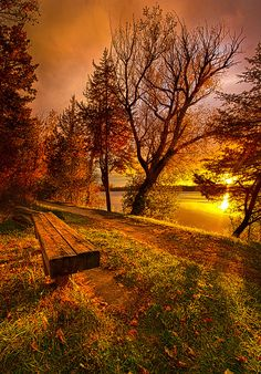 Won't You Please Come Home | Wisconsin Horizons By Phil Koch… | Flickr