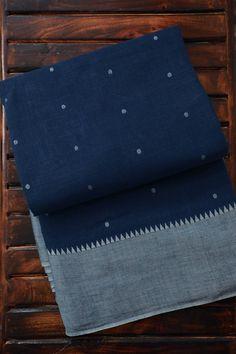 Kalamkari Saree, Jamdani Saree, Ikkat Saree, Cotton Saree Designs, Half Saree Designs, Saree Blouse Designs, Pink Saree Silk, Simple Sarees, Stylish Sarees
