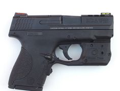 Ultimate CCW 9mm? Smith & Wesson Ported Performance Center Shield—Full Review - GunsAmerica Digest