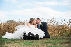 """The reading at this South Jersey wedding? A word-for-word rendition of of Pat Benatar's 1983 hit """"Love is a Battlefield."""""""